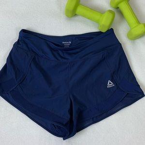 Rebook Shorts Running Shorts
